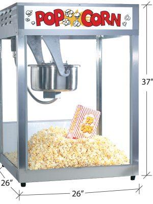 Popcornmaskine-0