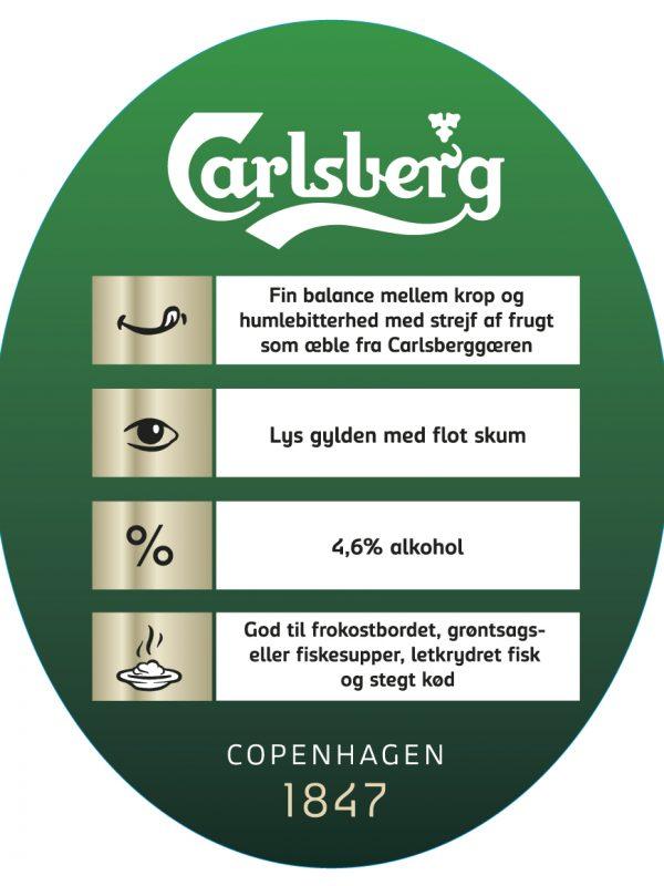 Carlsberg Pilsner fustage 25 liter-79