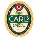 Carls Special fustage 25 liter-0