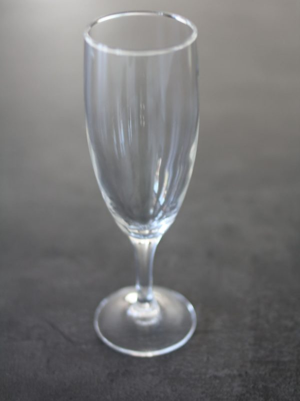 Champagneglas, Elegance-22