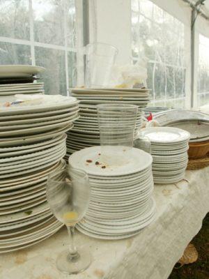 Vi klarer opvasken-0