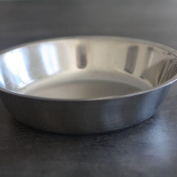 Kartoffelskåle, rustfri-0