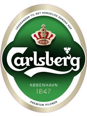 Carlsberg Pilsner fustage 25 liter-0