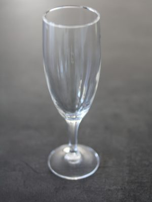 Champagneglas, Elegance-0