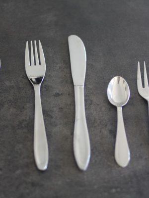 Knive, rustfri-0