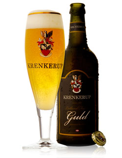 Krenkerup Lolland & Falster Guld fustage 20 liter-0